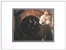 Martin Freeman Autograph Photo - The Hobbit